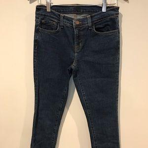 J Brand Jasper Stretch Skinny Womens Jeans